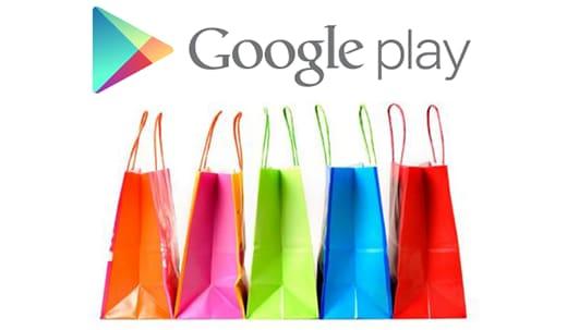 google play offerte