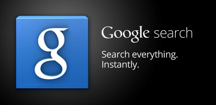 Google Search introduce una nuova animazione (download apk)