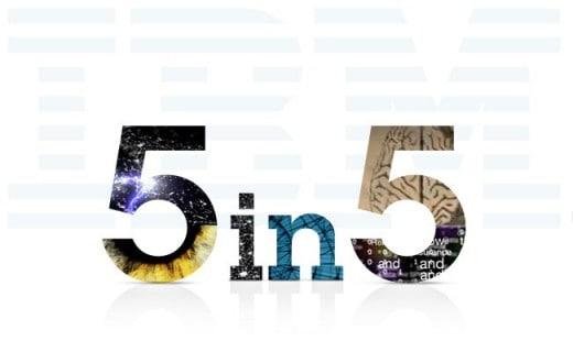 IBM'5 in 5
