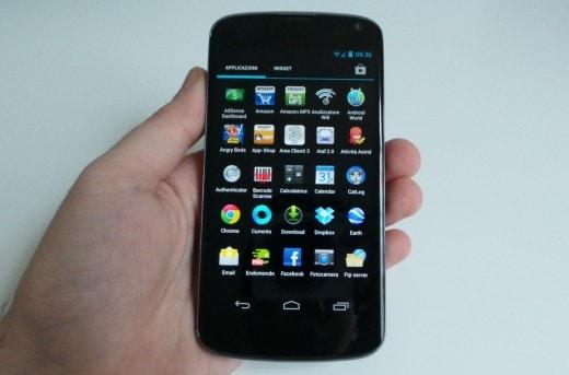 LG Nexus 4 09