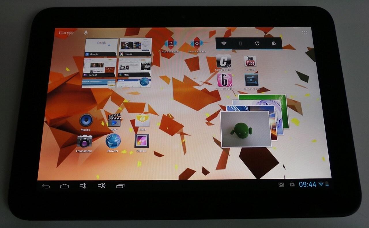 Mediacom SmartPad 101 S2 05