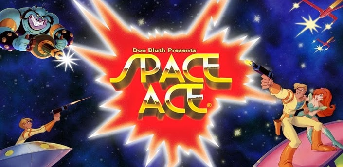 Space Ace