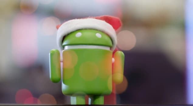buon natale android