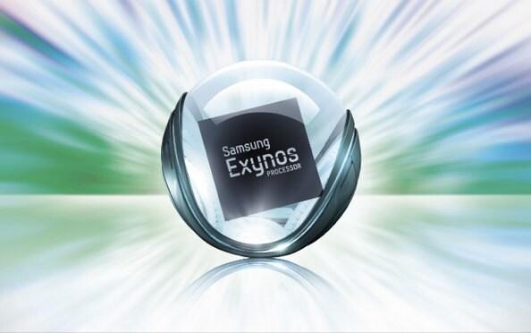 Samsung Exynos ModAP, la nuova serie di SoC con LTE-A integrata
