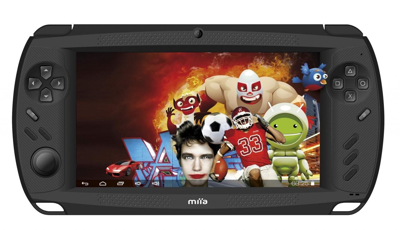 Miia GameTAB7