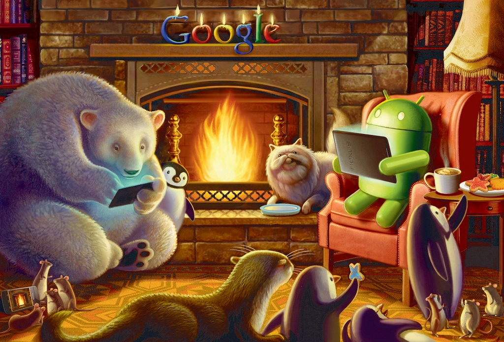 google christmas card (2)