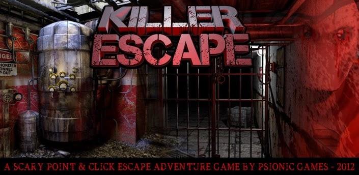 Killer escape avventura punta e clicca dal sapore horror for Sedia horror