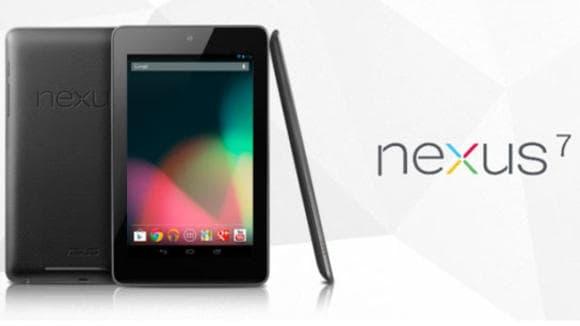 ASUS Nexus 7 (2012) Wi-Fi 16 GB in offerta a 99€ su Expansys.it