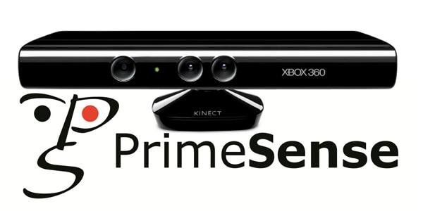 primesense-kinect