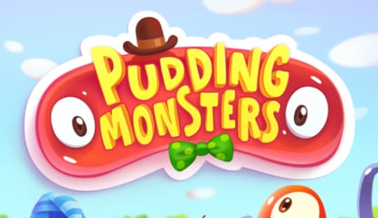 pudgging monsters
