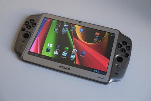 Archos GamePad 00