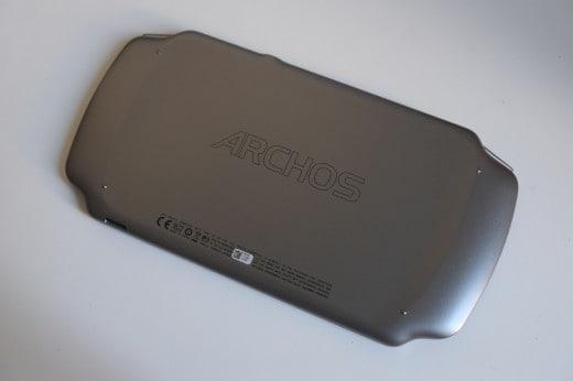 Archos GamePad 04