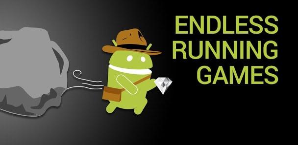 Endless Running Games