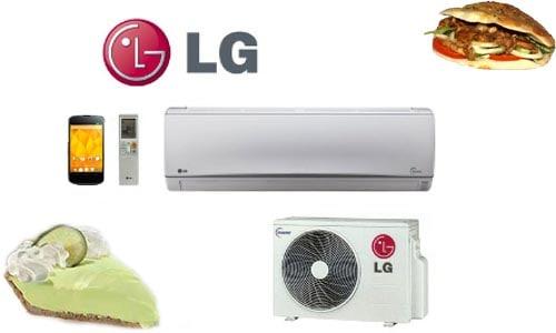 LG Galore