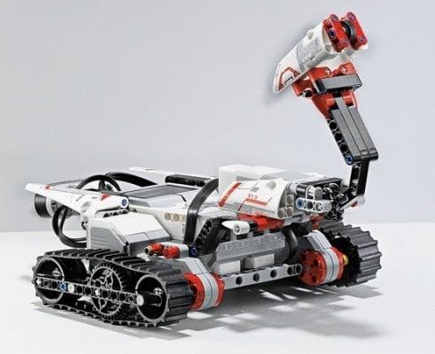 Lego Mindstorm EV3 (1)