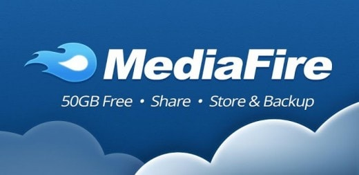 MediaFireApp