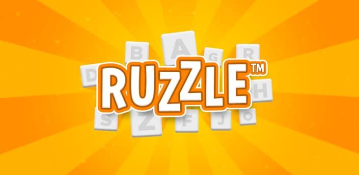 Ruzzle disponibile gratuitamente su Amazon App-Shop