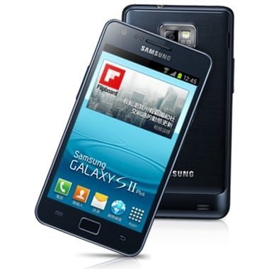 Samsung-Galaxy-S-II-Plus-i9105-launch-price