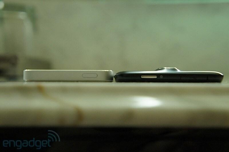 Alcatel Presenta One Touch Idol E Idol Ultra Lo
