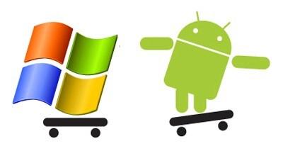 Il tasto Start di Windows arriva su Android con Taskbar