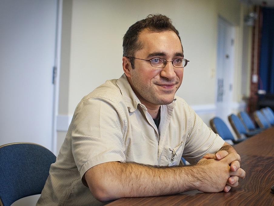 Babak Parviz, ex direttore di Google X e di Project Glass, passa ad Amazon