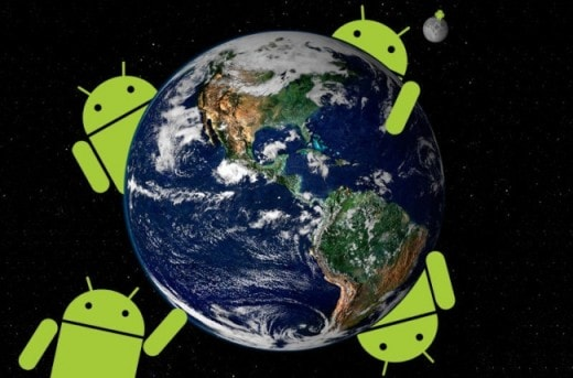 google-android-world-domination-sales