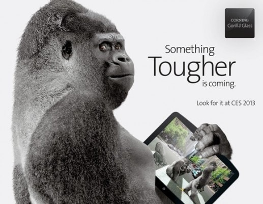 gorilla glass 3