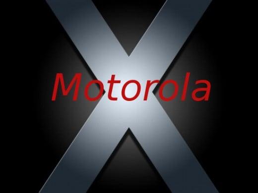 motorola -X-Phone