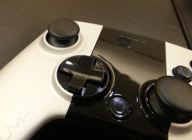 ouya controller