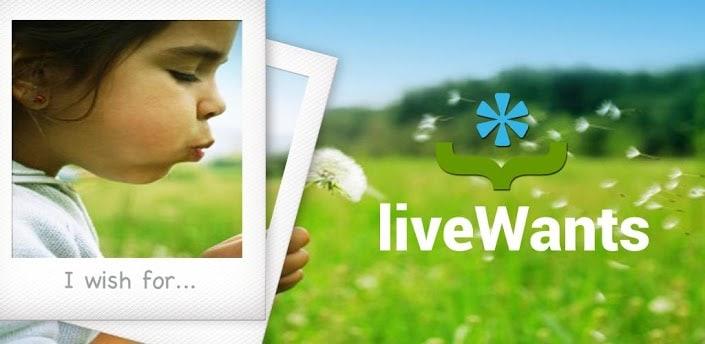 liveWants