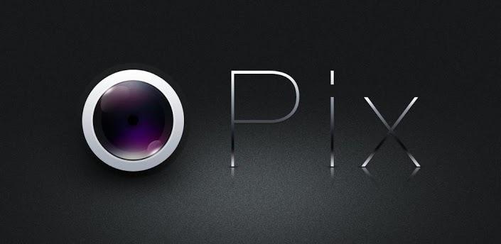 Pix Pixel Mixer