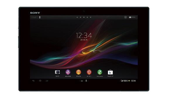 xperia tablet z (2)
