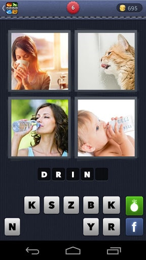 4pic1word2