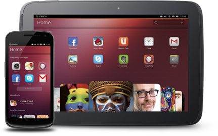 Ubuntu Touch Developer Preview disponibile per la famiglia Nexus