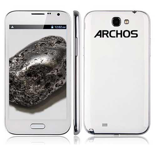 Archos-smartphone-mockup