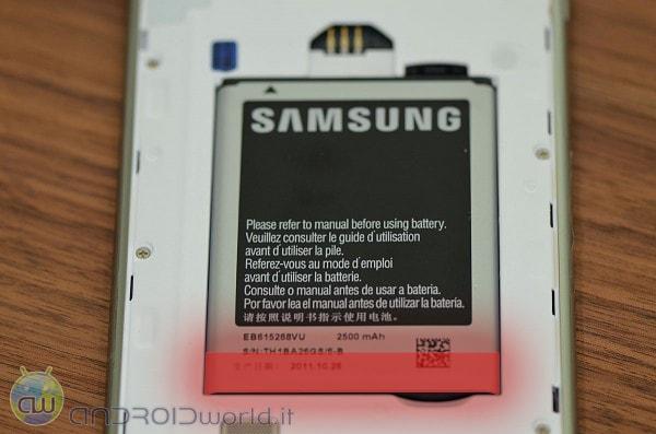 Galaxy-Note-battery deep sleep bug