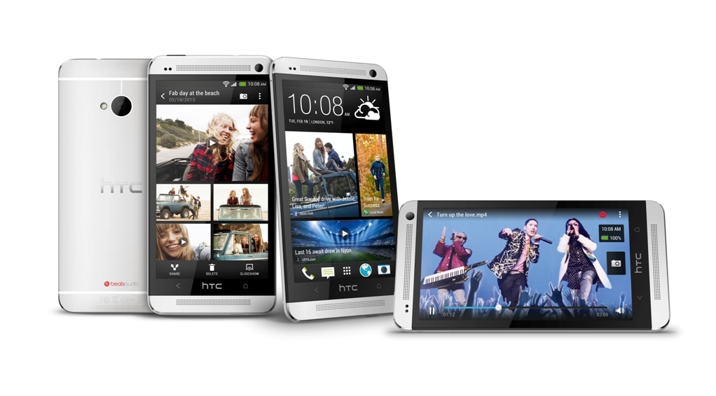 Android 5.0 Lollipop in video su HTC One
