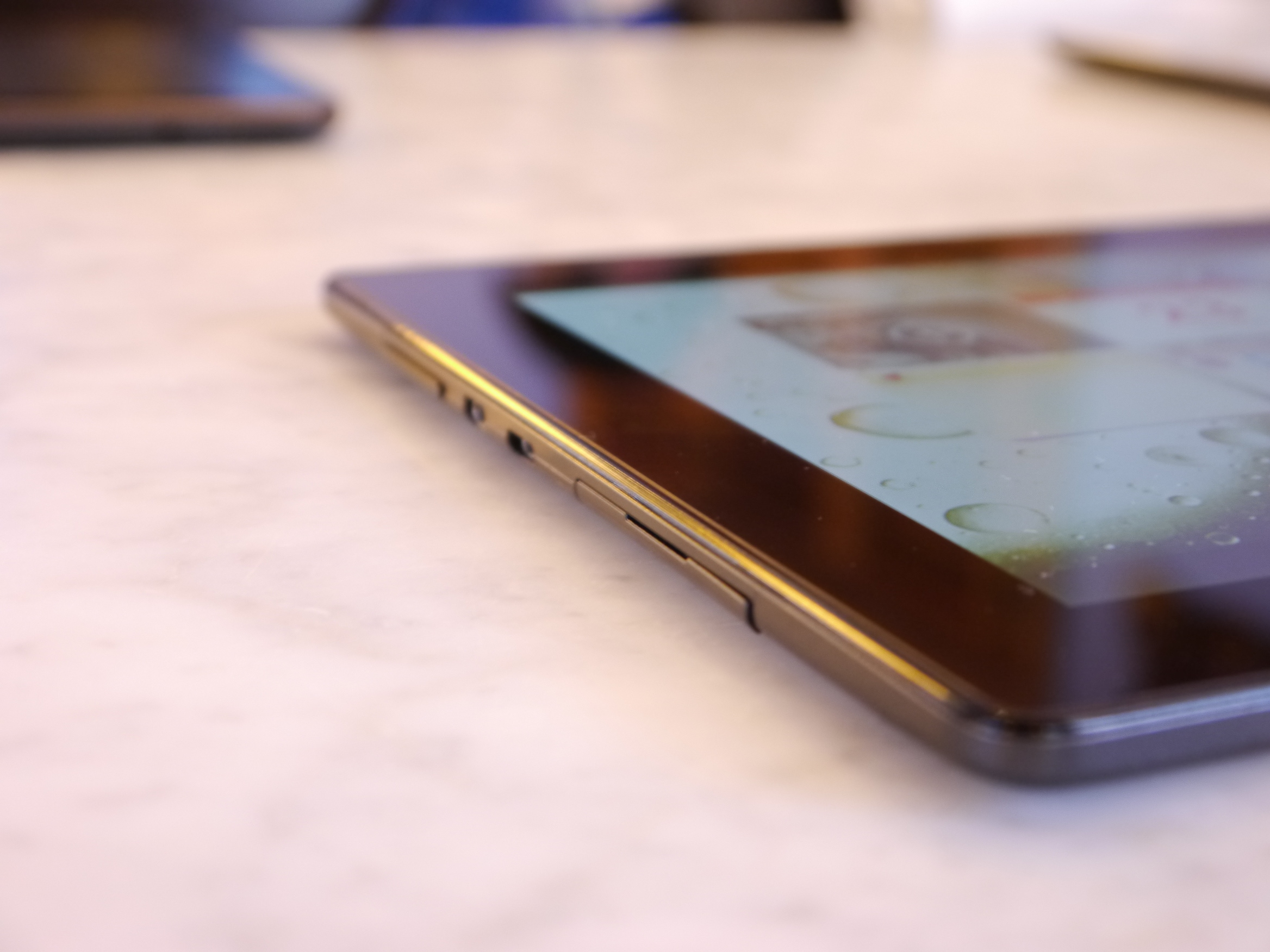 Tablet Lenovo: disponibili le specifiche e un hands-on