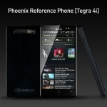Phoenix Reference Phone_Tegra 4i