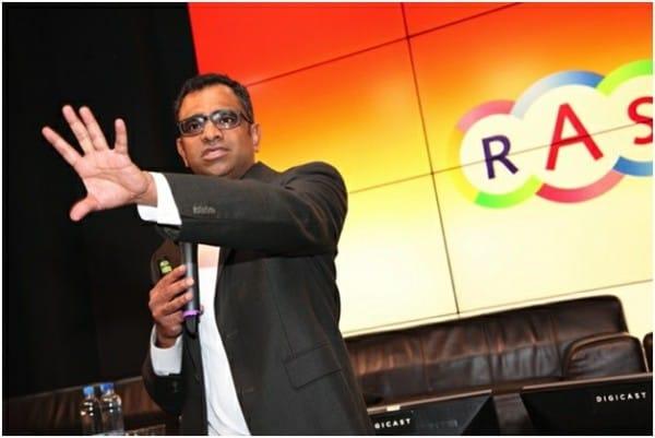 Raj Talluri