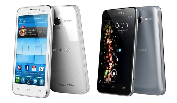 alcatel-one-touch-snap-series