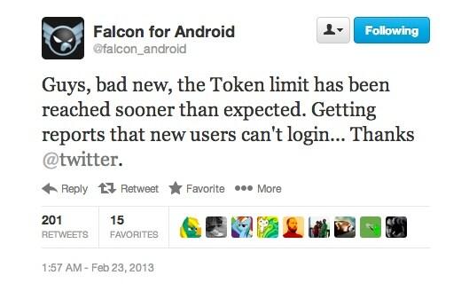 falcon-limit