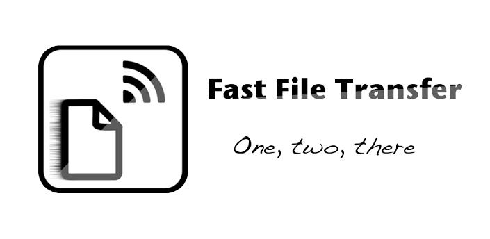 fastFileTransfer