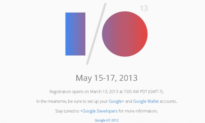 google-io-2013-registration-date