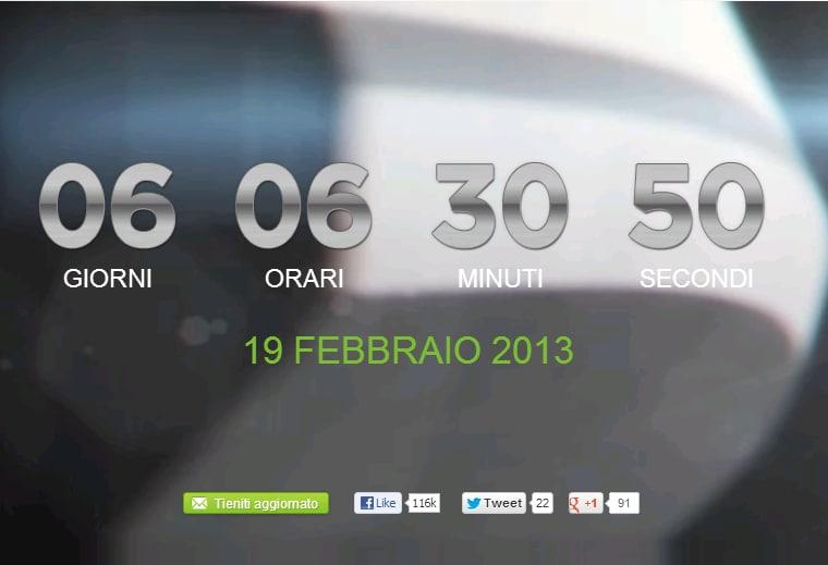htc countdown
