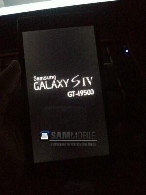 samsng galaxy s 4