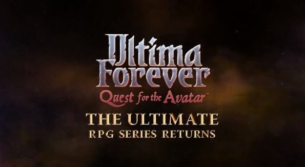 EA Games in procinto di portare Ultima Forever: Quest of the Avatar su Android