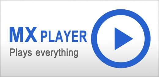 mx player play store banner