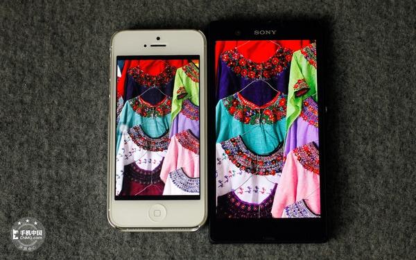 xperia z iphone 5 (2)