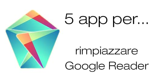 miglior feed reader android